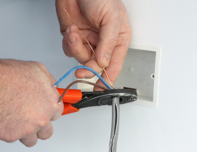 electrician northern virginia